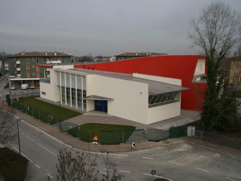 Centro polifunzionale - 1