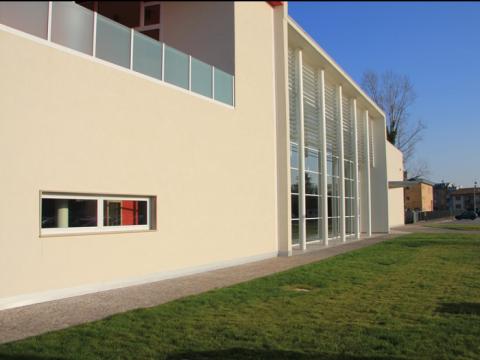 Centro polifunzionale - 3