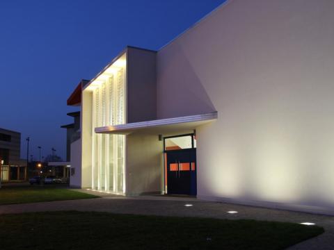 Centro polifunzionale - 5