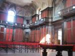 Recupero Sala Carmeli